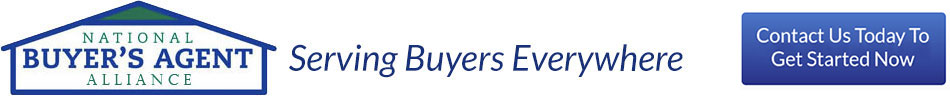 Buyer Agents Committed To Your Real Estate Interests Logo